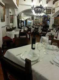 Restaurant P L Example Restaurante Vina P Madrid Centro Restaurant Bewertungen