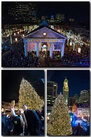 faneuil hall christmas tree lighting. Faneuil Hall Christmas Tree Lighting C