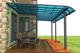 best quality outdoor balcony awning