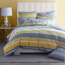 sol stripe sham west elm mod stripe duvet cover