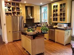 photos from before designing and remodeling our old house kitchen