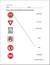 Small Picture traffic safety signs coloring pages riicky Pinterest
