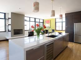 Kitchens By Design Inc Fine Dining Room Tables Contemporary Kitchen By Way  Of John Lum