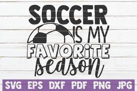 Just smile & say bless your heart svg, bless your heart. 10 Soccer Sign Svg Designs Graphics