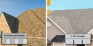 architectural shingles vs 3 tab. 3 Tab Vs Architectural Shingles I
