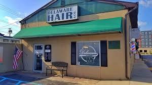 delaware hair co s hours