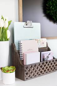 feminine office decor. A Cozy Office Nook Feminine Decor S