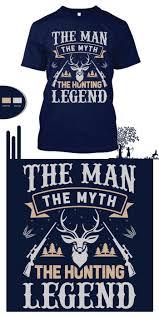 Free T Shirt Logo Designer Hunting T Shirt Design Free Download Png On Behance
