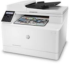 Hp Color Laserjet Pro Mfp M177fw Printer Specslll L Hp Color Laserjet Pro Mfp M277dw Aanbieding L