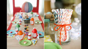 Small Picture boys birthday party decorations at home ideas YouTube