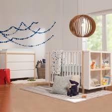 Babyletto Bingo 2 Piece Nursery Set - 3-in-1 Convertible Crib and ...
