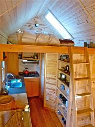 interiors of tiny houses