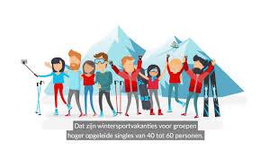 Singlereizen voor hoger opgeleiden - VillaVibes singlereizen