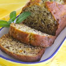 Glossy And Moist Banana Bread Recipe All Recipes Uk