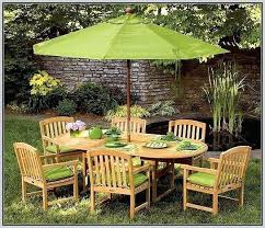 home trends outdoor furniture. Delighful Trends Outdoor Patio Set With Umbrella Home Trends Furniture  Patios Design On Home Trends Outdoor Furniture T