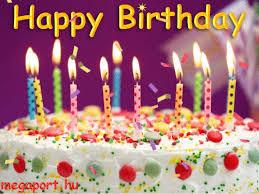 Happy Birthday Cake Gif Free Download