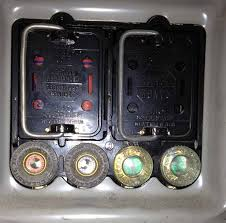 old fuse box fuse box 1954 \u2022 wiring diagrams j squared co screw in fuse box at 100 Amp Fuse Box Diagram