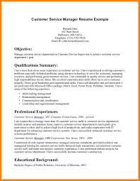 Best Resume Sample For Customer Relationship Manager Photos