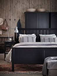 bring your bedroom dcor dreams to life ikea hemnes furniture has a traditional style that feels fresh and new from comfy beds roomy chests of new r30 bedroom
