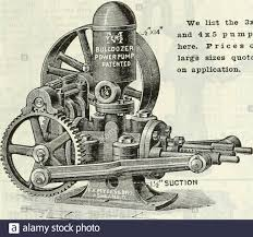 1915 Griffith and Turner Co. : farm and garden supplies . No. 366 Pun<D  Jack ^ GRIFFITH ®. TURNER CO. 139 The Myers Bulldozer Power Pump Has  machine-cut gears: Vjack geared