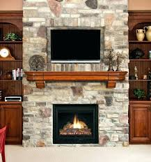 mounting a tv over a fireplace mounting a over a fireplace mount over fireplace studs wall