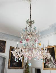 lighting murano chandelierantique
