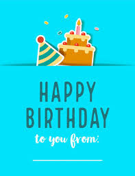 Birthday Tags Template Free Online Gift Tag Maker Adobe Spark