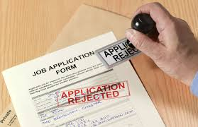 how to reapply for a job when you have been rejected