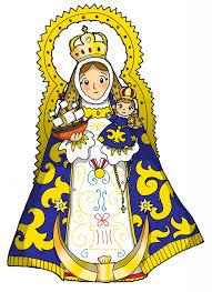 Resultado de imagen de Nuestra Señora de la Candelaria,