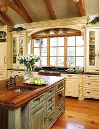 rustic country kitchen country kitchen french country kitchen pictures white wooden kitchen island rustic kitchen ideas rustic country kitchen