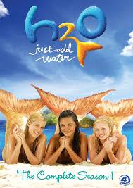 Australian mermaid show teen