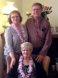 Maxine Johnson Obituary - Visitation & Funeral Information