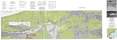 Amazon Com East View Map Link Noaa Chart 11534