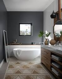 Master bathroom color ideas Faux Wood Tile Floor Bathroom Color Ideas Inspiration Pinterest 85 Best Inspired Bathroom Paint Colors Images Bathroom Ideas