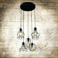 full size of industrial style ceiling lights uk hanging for glass vintage wrought iron 5