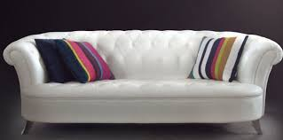 white tufted sofa. Sofa Designs White Leather Tufted The Inside