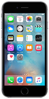 Ipho E Iphone 6s Space Grey 32gb