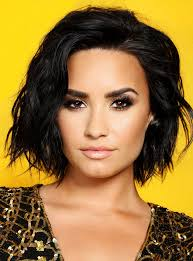 Demi Lovato Just Got The Perfect Late-Summer Hair Color | Change ...