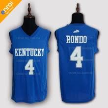 Rondo Rondo Kentucky Jersey Kentucky