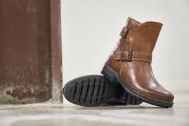 if you wore your outlaw pair of leather ankle boots to the pumpkin patch and they got a bit muddy this will have them looking as good as new in no time