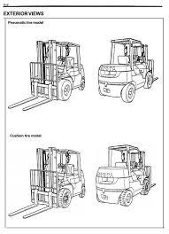 toyota diesel forklift truck 7fdu15, 7fdu18, 7fdu20, 7 toyota forklift wiring diagram toyota diesel forklift truck 7fdu15, 7fdu18, 7fdu20, 7fdu25, 7fdu30, 7fdu32 service