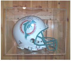acrylic wall mount helmet case is 68