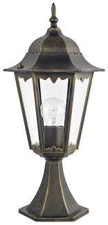 Наземный <b>светильник Favourite</b> 1808-<b>1T</b> купить, цены в Москве ...