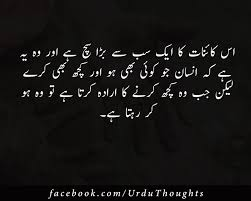 Famous Urdu Quotes About People Life Zindagi Urdu Thoughts
