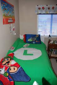 Mario Bros Bedroom Decor 17 Best Images About Boys Bedroom On Pinterest Minecraft Bedding