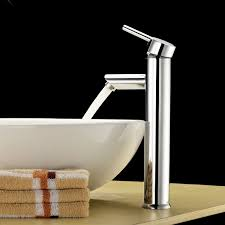Amazon Com Single Handle Bathroom Sink Faucet Solid Brass Basin