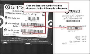 In Gift Usa Register Card Target Visa All