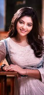 Athulya Ravi, actress, beauty, heroine ...