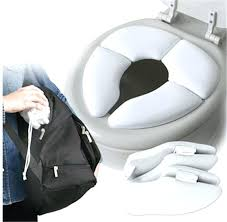 toilets toddler toilet seat cover portable folding children in covers disposable