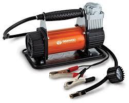 Автомобильный компрессор <b>Daewoo Power</b> Products DW90 ...